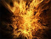 Стихии знаков зодиака. Огонь