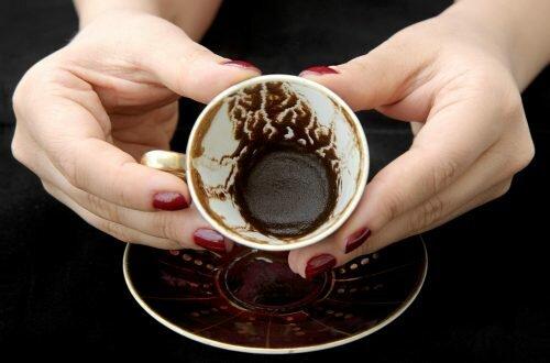 Гадание на чайной и кофейной гуще